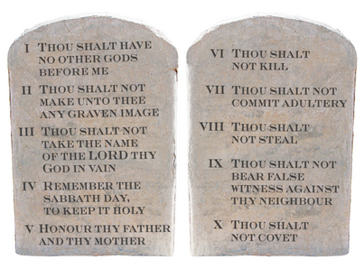 Apparently the Ninth Commandment is Optional for Republican ...