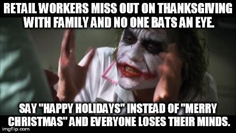 Black Friday Joker