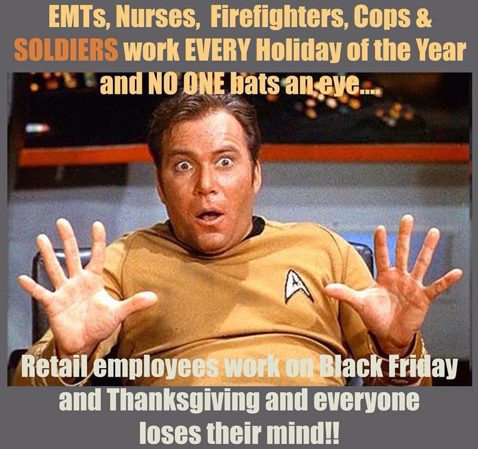 black friday debunking the foolish memes about black thursday bah, humbug! the